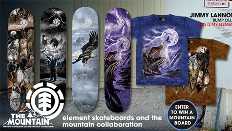 nature boards