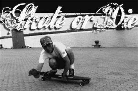 Sakte or Die - the film
