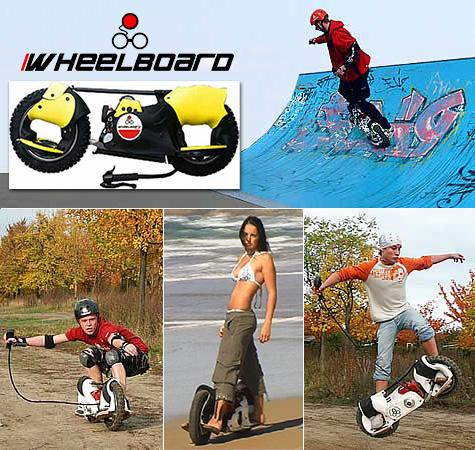 gee wheel