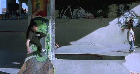 Paranoid Park trailer
