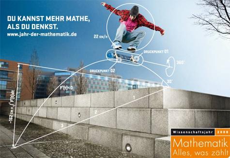 German Math