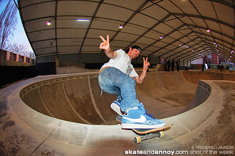 SOTW 2-11-08: Marc Haziza at the Skatepark of Paris