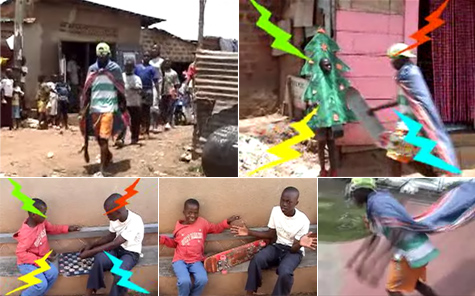 Uganda Skateboard Union's Video