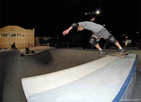 Todd Morrow - Dunedin, Florida