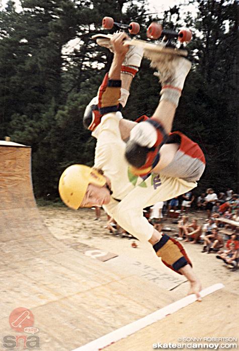 Dan Wilkes - Flux