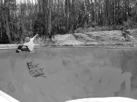 Bellingham Washington skatepark