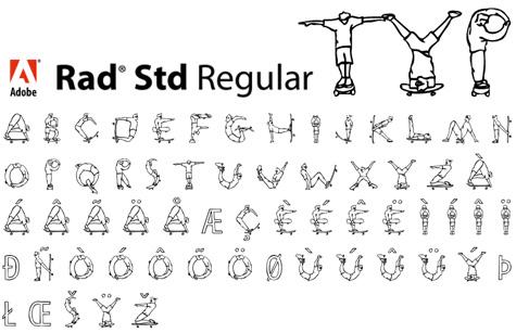 Standard rad