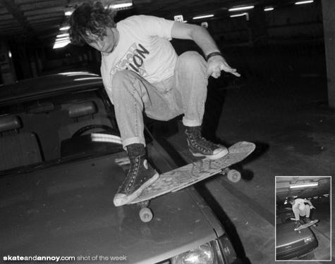SOTW 5-12-08: Parking Garage