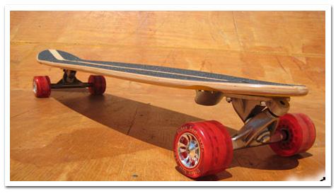 Urban Skates longboards