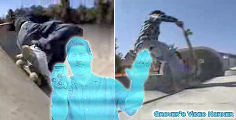 Grover\'s Video Korner #31