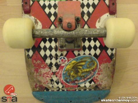 Go Skate skateboard