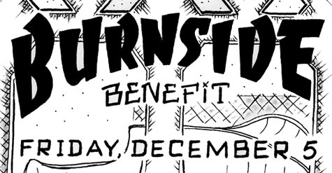 Burnside benefit
