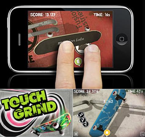 скачать игру touchgrind