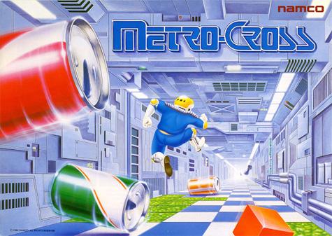metro cross 2