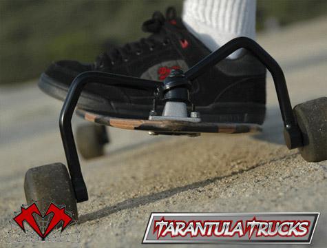 Tarantula Trucks 2