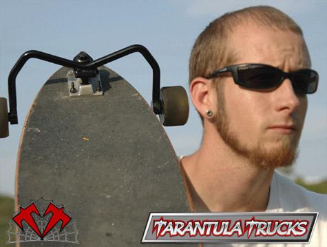 Tarantula Trucks 3