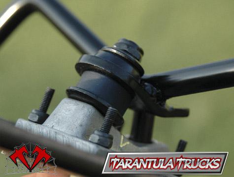 Tarantula Trucks 4