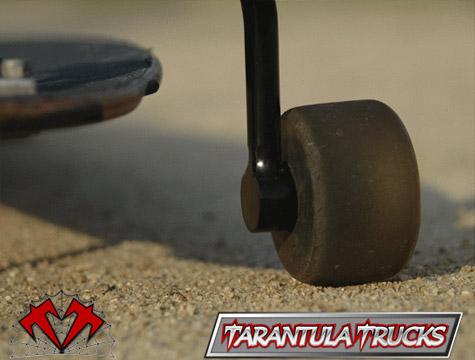 Tarantula Trucks 5