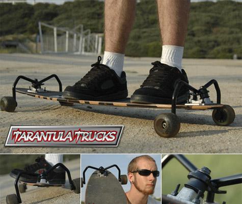 Tarantula Trucks