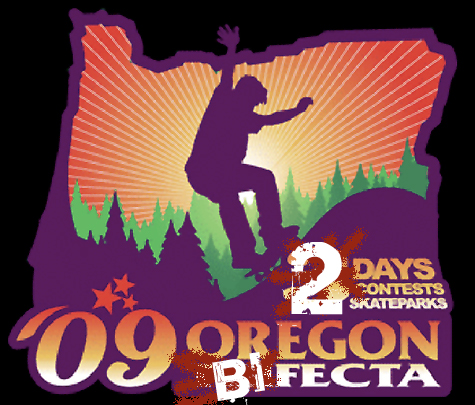 Oregon Bifecta