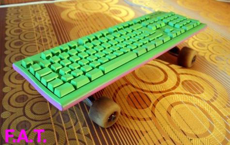 skatekeyboard