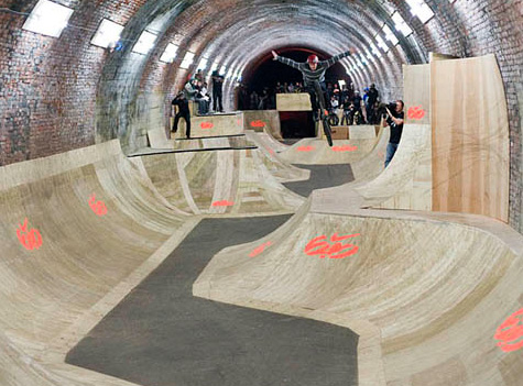 skatepark-tunnel