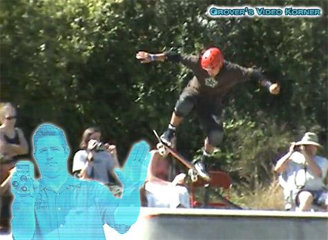 GVK #54: X-Mas footage 2009