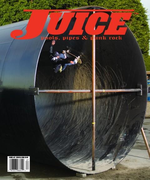 juice magazine 67