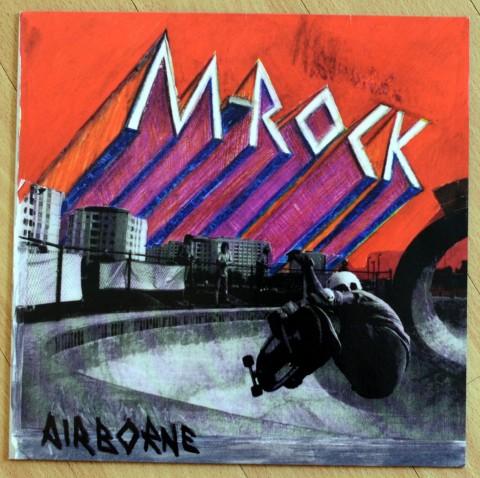 mrock airborne lp