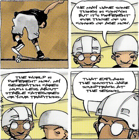 skate comic from antigravitypress.com