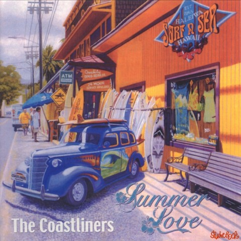 coastliners summer love small