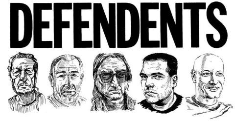 defendents