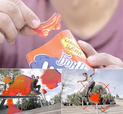 Nestle gelatin jumble