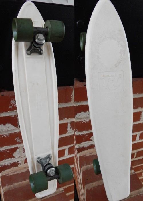 RC Cola skateboard
