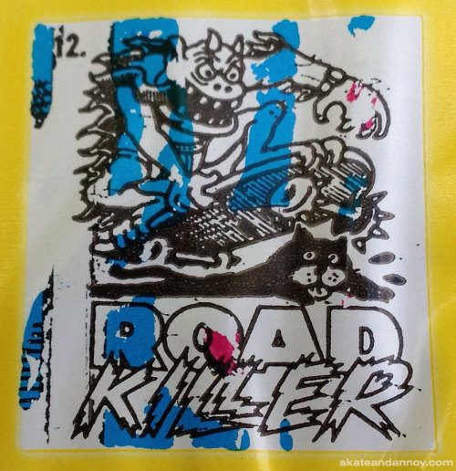 tshirtfactory-roadkiller