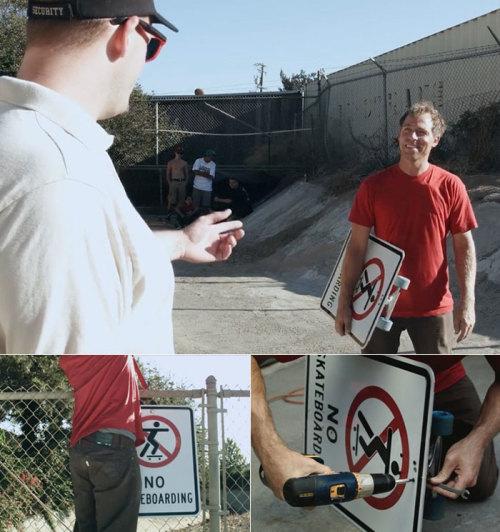 no-skate