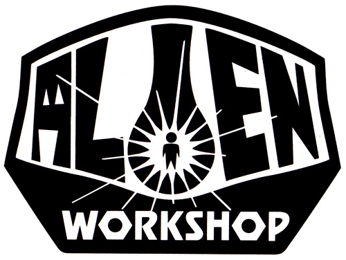alienworkshop