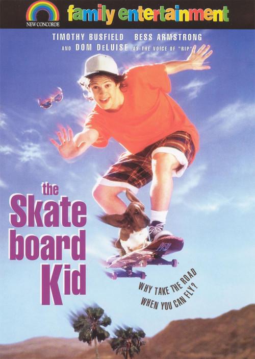 skateboardkid-poster