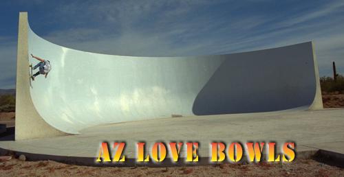 JoeA LoveBowls 1987