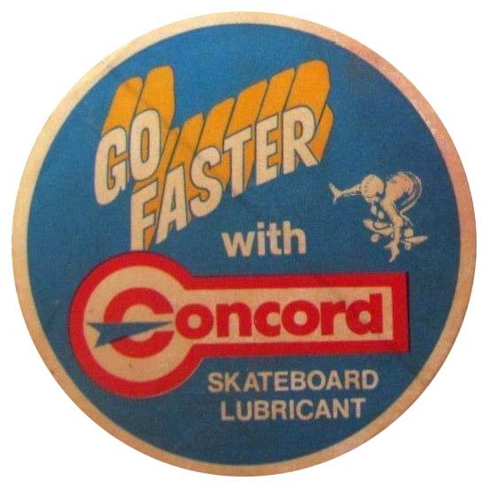 concord-faster