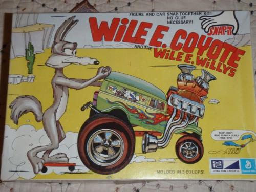wile-original-model