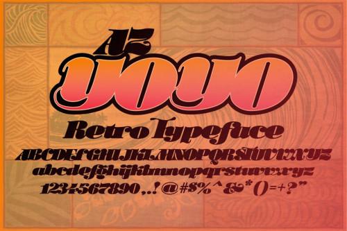 yoyo-font1