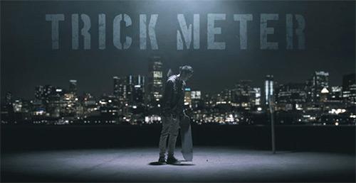 trick-meter