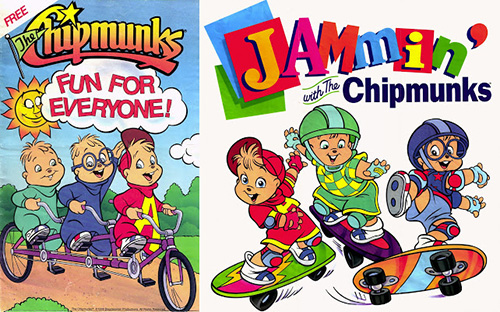 jammin-chipmunks