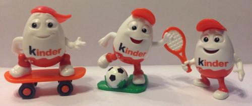 kinder-egg-set