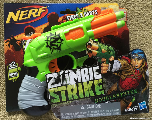 zombie-strike
