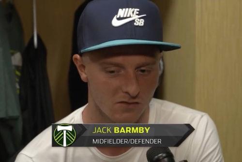 barmby