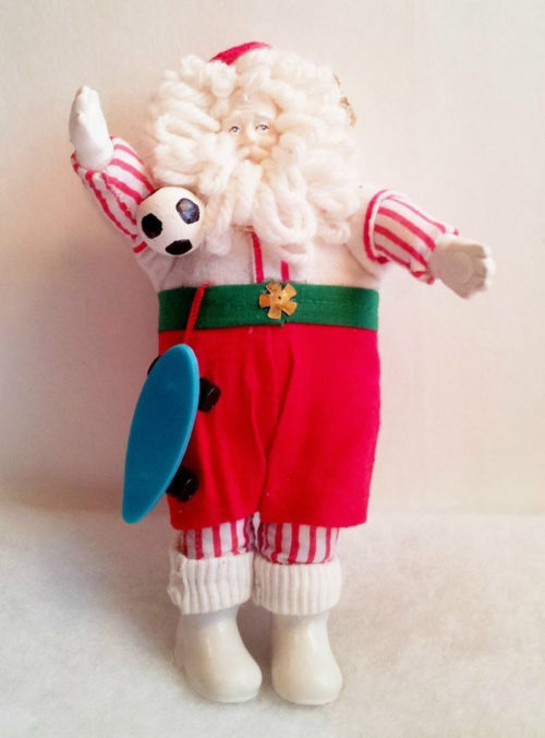 santa-underarm-soccer