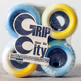 Grip City Wheels