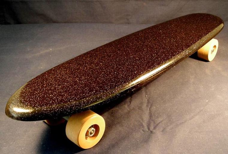 Fiberglass Skateboard Decks Fiberglass Skateboard From